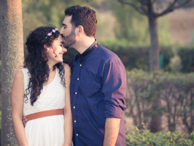 Il matrimonio di Manuel e Marta a Capoterra, Cagliari 8