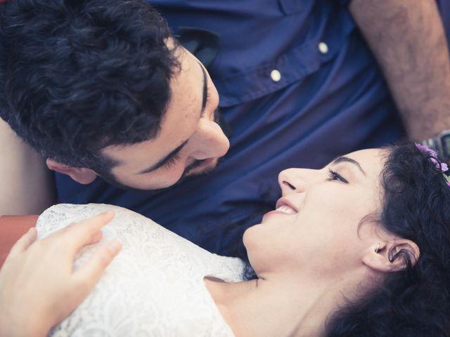 Il matrimonio di Manuel e Marta a Capoterra, Cagliari 18