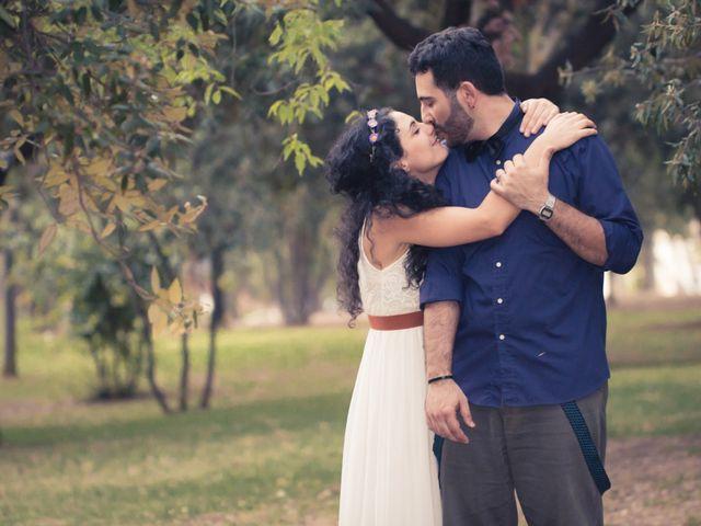 Il matrimonio di Manuel e Marta a Capoterra, Cagliari 19