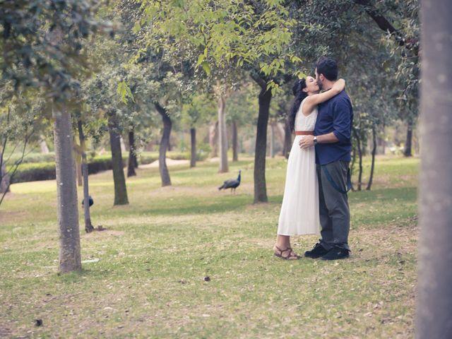 Il matrimonio di Manuel e Marta a Capoterra, Cagliari 20
