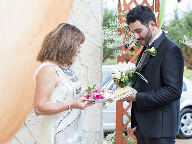 Il matrimonio di Manuel e Marta a Capoterra, Cagliari 36