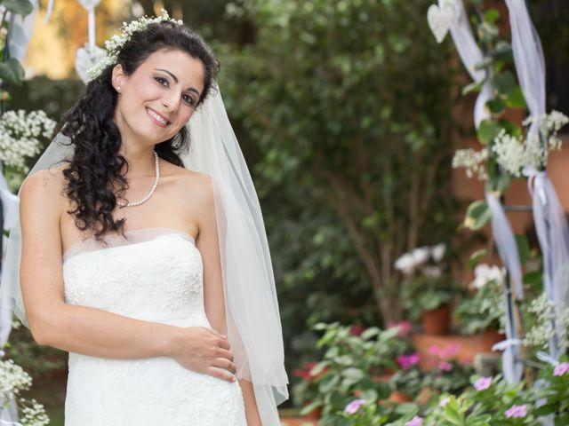 Il matrimonio di Manuel e Marta a Capoterra, Cagliari 53