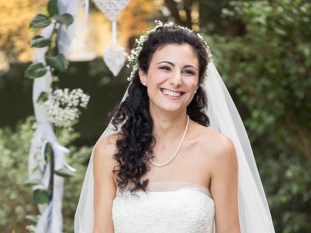 Il matrimonio di Manuel e Marta a Capoterra, Cagliari 54