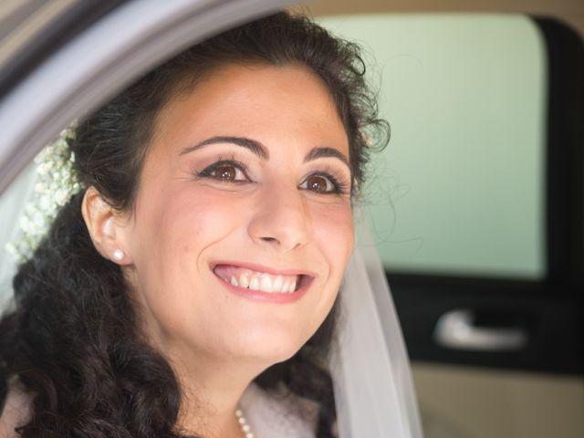 Il matrimonio di Manuel e Marta a Capoterra, Cagliari 56