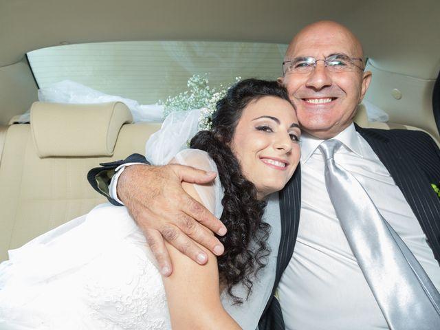 Il matrimonio di Manuel e Marta a Capoterra, Cagliari 57