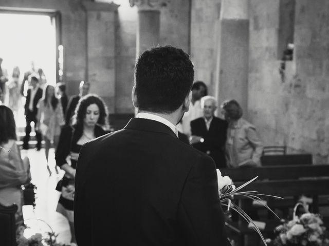 Il matrimonio di Manuel e Marta a Capoterra, Cagliari 61