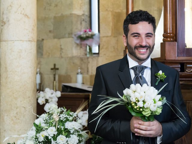 Il matrimonio di Manuel e Marta a Capoterra, Cagliari 62