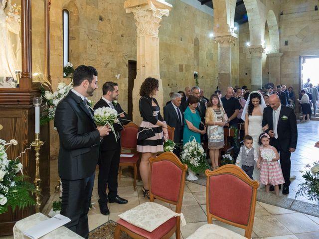 Il matrimonio di Manuel e Marta a Capoterra, Cagliari 63
