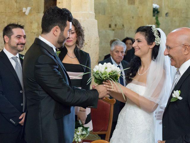 Il matrimonio di Manuel e Marta a Capoterra, Cagliari 64
