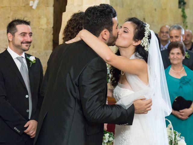 Il matrimonio di Manuel e Marta a Capoterra, Cagliari 65