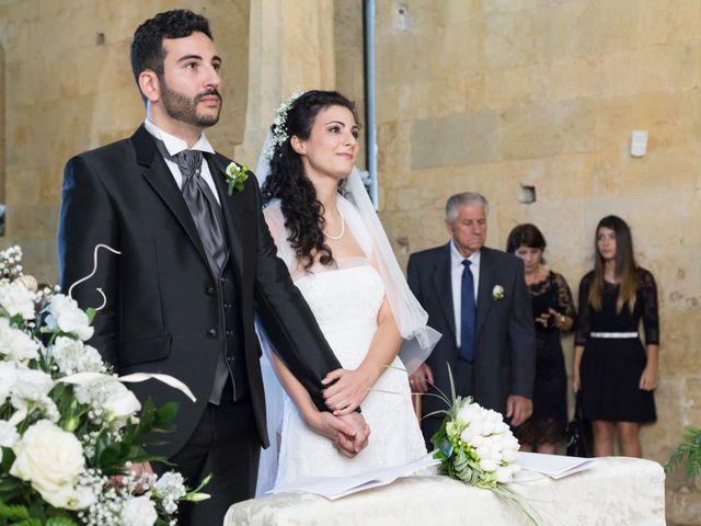 Il matrimonio di Manuel e Marta a Capoterra, Cagliari 66
