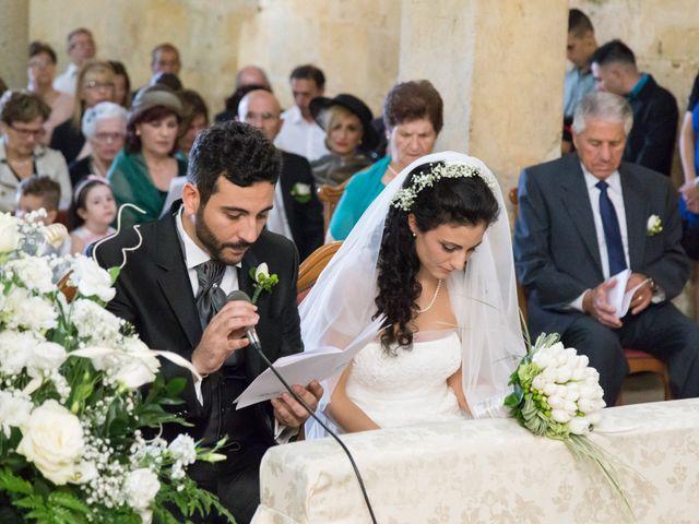 Il matrimonio di Manuel e Marta a Capoterra, Cagliari 67