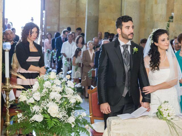 Il matrimonio di Manuel e Marta a Capoterra, Cagliari 68