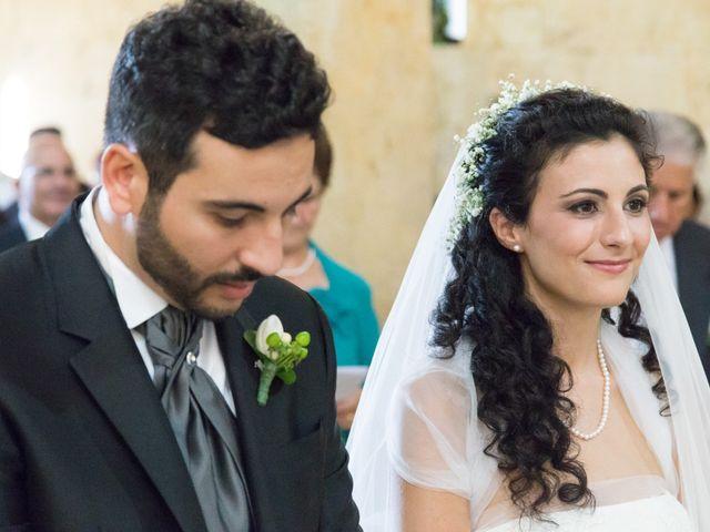 Il matrimonio di Manuel e Marta a Capoterra, Cagliari 70