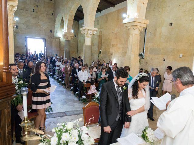 Il matrimonio di Manuel e Marta a Capoterra, Cagliari 71