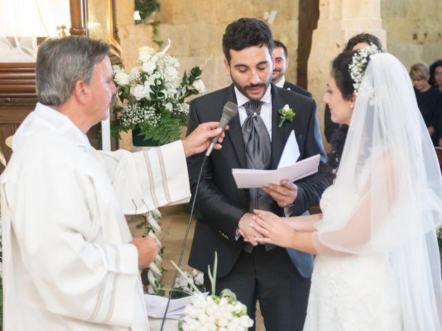 Il matrimonio di Manuel e Marta a Capoterra, Cagliari 72