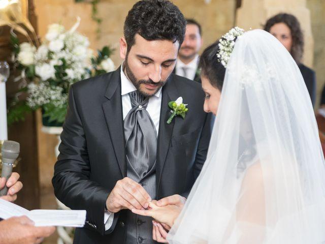 Il matrimonio di Manuel e Marta a Capoterra, Cagliari 73