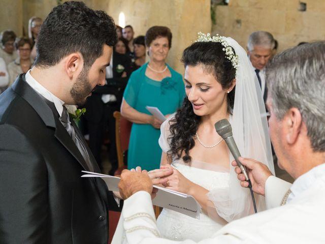Il matrimonio di Manuel e Marta a Capoterra, Cagliari 74