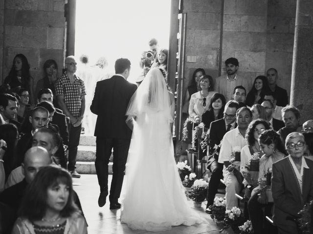 Il matrimonio di Manuel e Marta a Capoterra, Cagliari 76