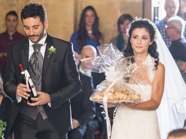 Il matrimonio di Manuel e Marta a Capoterra, Cagliari 77