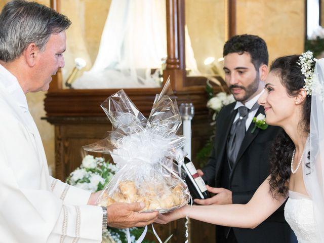 Il matrimonio di Manuel e Marta a Capoterra, Cagliari 78