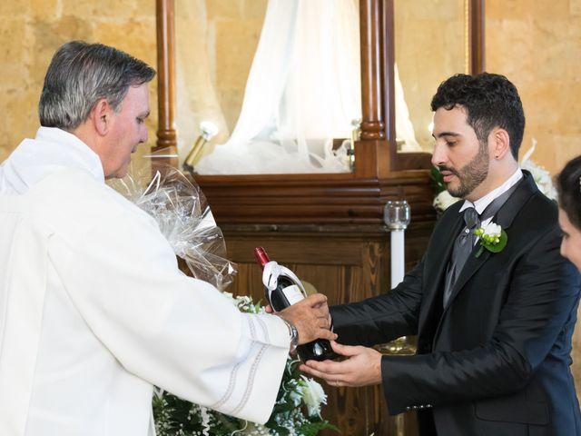 Il matrimonio di Manuel e Marta a Capoterra, Cagliari 79