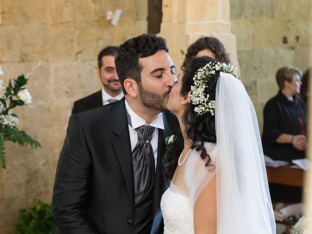 Il matrimonio di Manuel e Marta a Capoterra, Cagliari 82