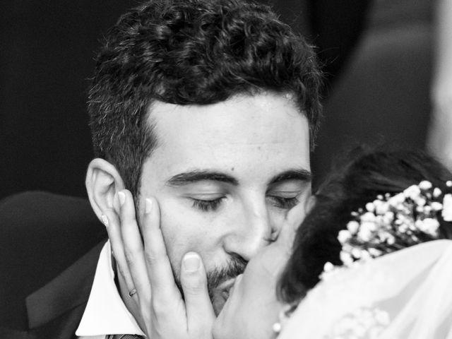 Il matrimonio di Manuel e Marta a Capoterra, Cagliari 83