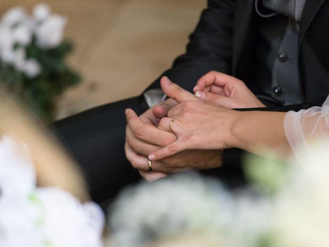 Il matrimonio di Manuel e Marta a Capoterra, Cagliari 84