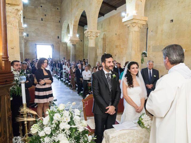 Il matrimonio di Manuel e Marta a Capoterra, Cagliari 85