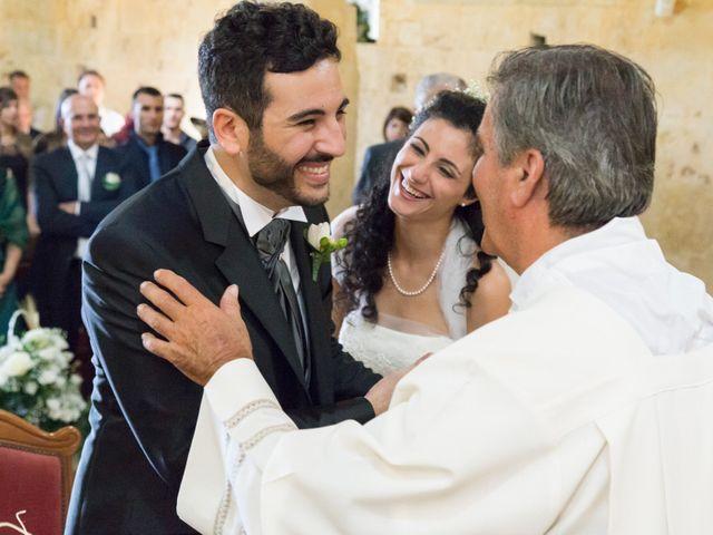 Il matrimonio di Manuel e Marta a Capoterra, Cagliari 86