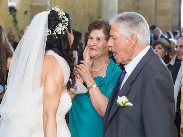 Il matrimonio di Manuel e Marta a Capoterra, Cagliari 87