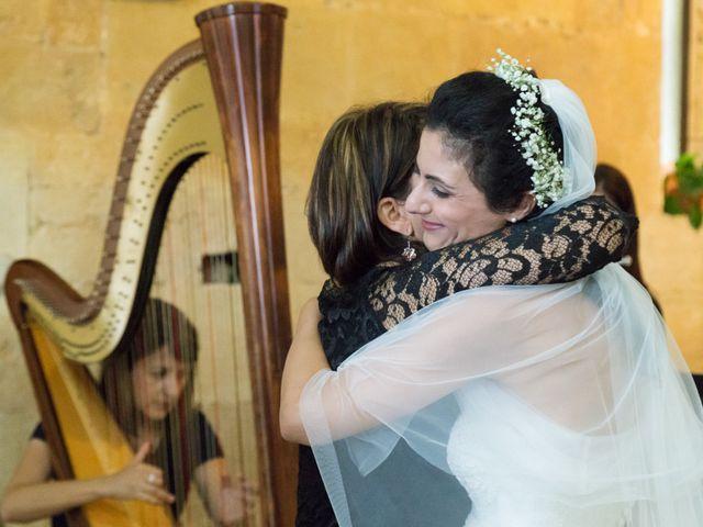 Il matrimonio di Manuel e Marta a Capoterra, Cagliari 88