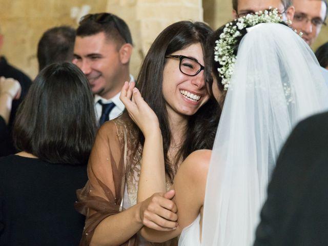Il matrimonio di Manuel e Marta a Capoterra, Cagliari 91