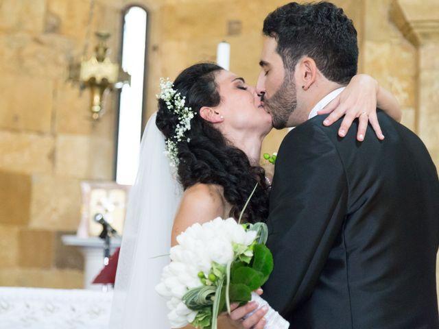 Il matrimonio di Manuel e Marta a Capoterra, Cagliari 92