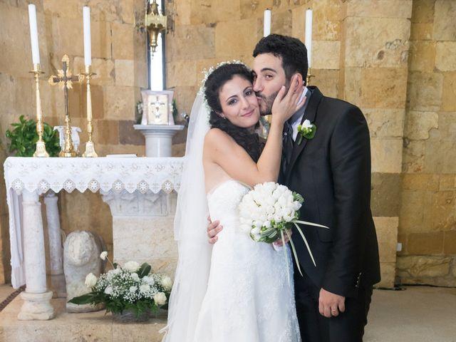 Il matrimonio di Manuel e Marta a Capoterra, Cagliari 93