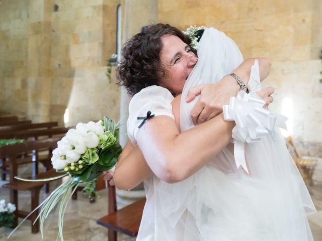 Il matrimonio di Manuel e Marta a Capoterra, Cagliari 94
