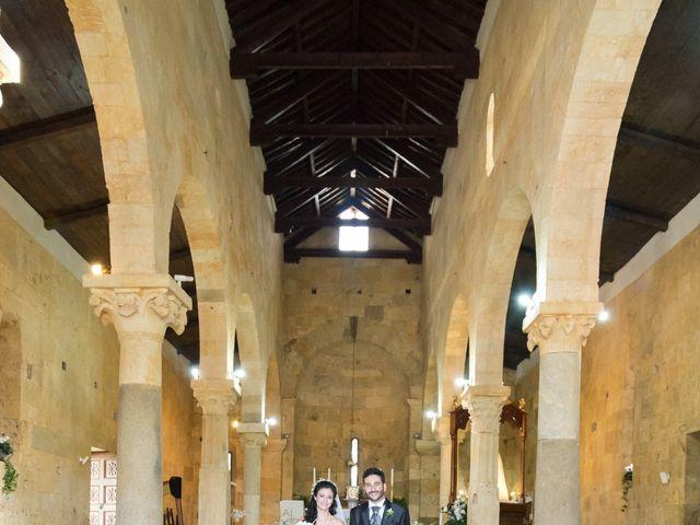 Il matrimonio di Manuel e Marta a Capoterra, Cagliari 96