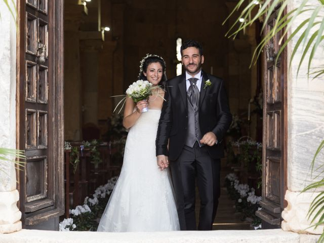 Il matrimonio di Manuel e Marta a Capoterra, Cagliari 97