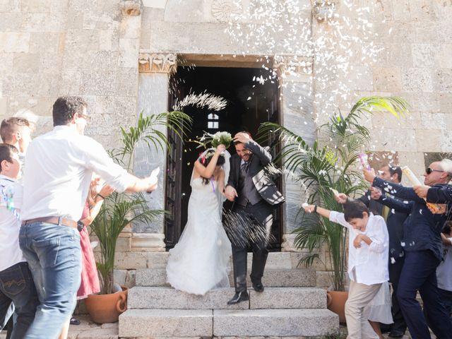 Il matrimonio di Manuel e Marta a Capoterra, Cagliari 98