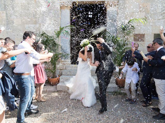 Il matrimonio di Manuel e Marta a Capoterra, Cagliari 100