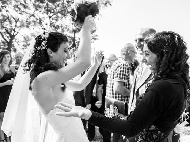 Il matrimonio di Manuel e Marta a Capoterra, Cagliari 101