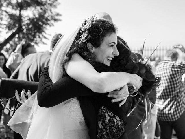 Il matrimonio di Manuel e Marta a Capoterra, Cagliari 103