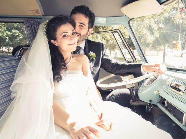 Il matrimonio di Manuel e Marta a Capoterra, Cagliari 115