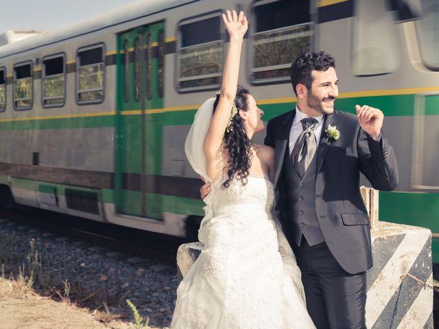 Il matrimonio di Manuel e Marta a Capoterra, Cagliari 118