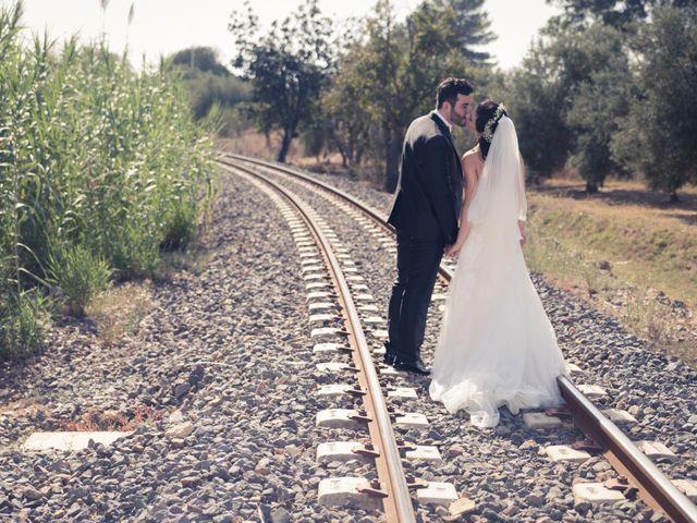 Il matrimonio di Manuel e Marta a Capoterra, Cagliari 119