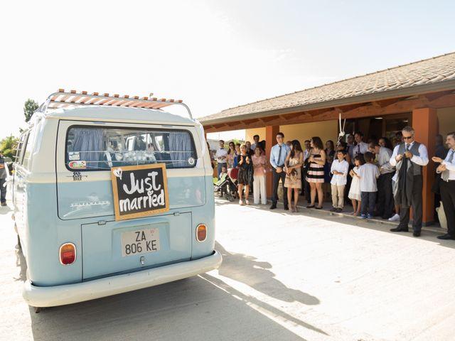 Il matrimonio di Manuel e Marta a Capoterra, Cagliari 122