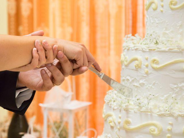 Il matrimonio di Manuel e Marta a Capoterra, Cagliari 125
