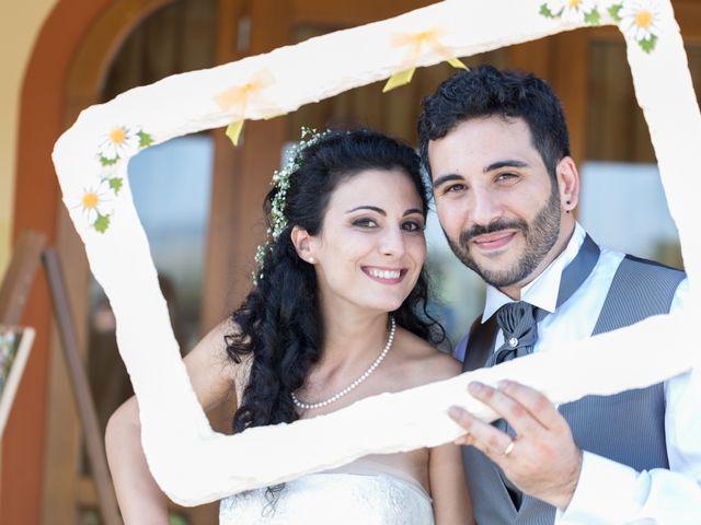 Il matrimonio di Manuel e Marta a Capoterra, Cagliari 131