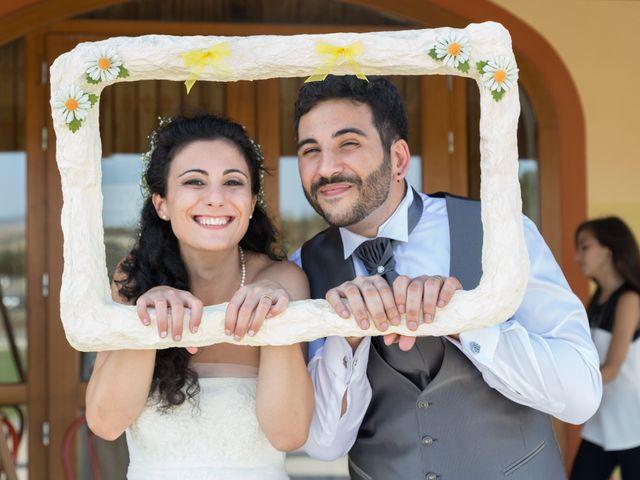 Il matrimonio di Manuel e Marta a Capoterra, Cagliari 132
